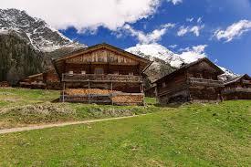 innervillgraten a perfect weekend getaway in the austrian alps