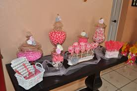 candy table baby shower u2014 liviroom decors decorating baby shower