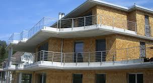 balkon edelstahlgel nder geländer aus edelstahl bei inox weber günstig kaufen