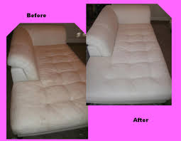 Denver Leather Sofa Denver Leather Cleaning Company Leather Restoration Before And