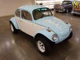 baja bug 1969 volkswagen baja bug for sale classiccars com cc 988708