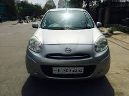 nissan micra diesel price in delhi nissan used cars