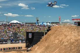 freestyle motocross ramps how tom pagès won x games quarterpipe twice in one day