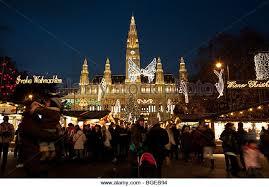 vienna christmas market stall stock photos u0026 vienna christmas