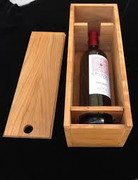 Easy Woodworking Projects For Gifts by Best 25 Wine Gift Boxes Ideas On Pinterest Gift Boxes Wine