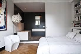 salle de bain ouverte sur chambre stunning chambre ouverte sur salle de bain gallery design trends