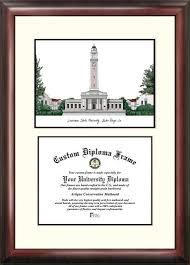 fsu diploma frame louisiana state scholar diploma frame dsci la999v
