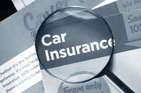 in maryland there are five elements to full insurance vehicle