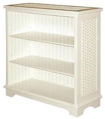 bookcase cheap wicker bookcases white wicker bookshelf view