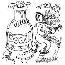 cartoon no alcohol why can u0027t alcoholics learn to drink in moderation