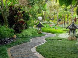 Backyard Walking Paths Stone Walking Path Chinese Reflexology Walking Paths Pinterest