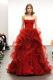 best 25 red wedding gowns ideas on pinterest red wedding