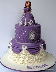 sofia the birthday ideas birthday cakes with princess sofia image inspiration of cake and