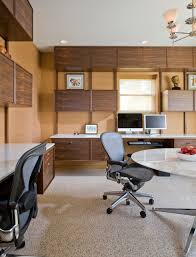 home office interior design 16 spectacular mid century modern home office designs for a retro feel