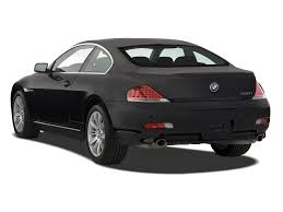 2007 bmw 6 series reviews and rating motor trend