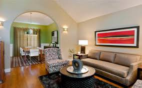 Living Room Decorating Ideas Cheap Kitchen Portrait Of Kitchen Living Room Combo Ideas Design Along