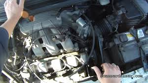 2004 mazda mpv low power case study youtube