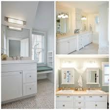 Lighting Bathrooms Stunning Coastal Bathroom Lighting Bathroom Vanity Lighting Home