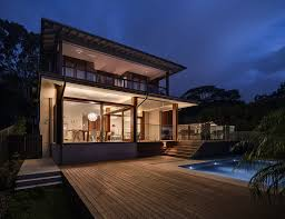 northbridge house architectural project roth architects