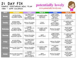 weekly family meal planner template 21 day fix vegetarian sample weekly meal plan potentially lovely 21 day fix weekly vegetarian meal plan