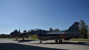 nato hq aircom us air force assumes lead of 45th rotation of