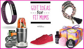 mom gifts gift ideas for fit moms