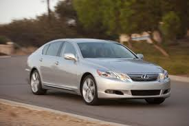 lexus sedan models 2010 lexus prices u s spec 2010 gs and gs450h hybrid facelift models