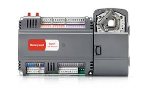 building automation systems honeywell building controls