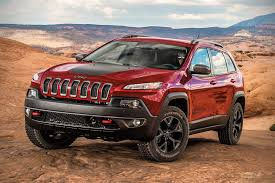 jeep trailhawk lift kit faithful steed the 15 best adventure vehicles hiconsumption