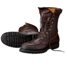 Rugged Boots For Women Just Found This Kangaroo Leather Upland Boots Orvis Kangaroo
