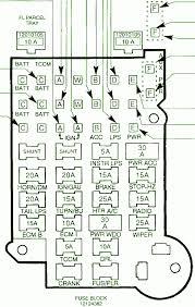 chevy truck 1989 parking wiring diagram home design ideas