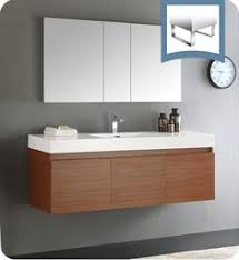 14 Inch Deep Bathroom Vanity Contemporary Bathroom Vanities U0026 Sink Sets Décorplanet Com