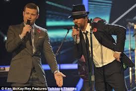 Seeking Jamiroquai Hat X Factor 2010 Cheryl Cole And Dannii Minogue Snub Jamiroquai