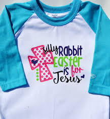 cute vinyl easter shirt for youth girls raglan baseball shirt