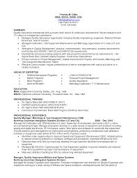 Resume Example Engineer by Asq Certified Quality Engineer Sample Resume 13 Quality Control