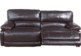 qualities of the leather reclining sofa jitco furniture