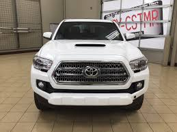 nissan tacoma new 2017 toyota tacoma trd sport 4 door pickup in sherwood park