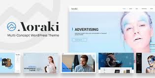 aoraki multi concept business wordpress theme download themes