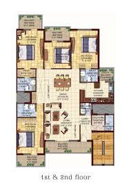 4 bhk utility room in dlf valley panchkula propertyatdoorstep