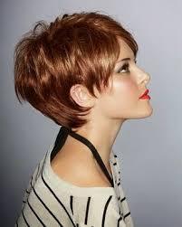 mod le coupe de cheveux modele coupe cheveux court asymetrique coiffures