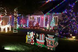 christmas displays see christmas light displays in northeast ohio
