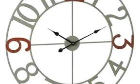montre de cuisine montre murale cool le temps des montres with montre murale amazing