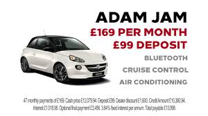 vauxhall adam price vauxhall adam time for a change march 2017 s4c advert youtube