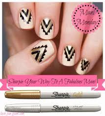 lush fab glam blogazine nail art designs