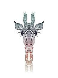 Giraffe Tattoos Meaning 11 Most Giraffe Designs
