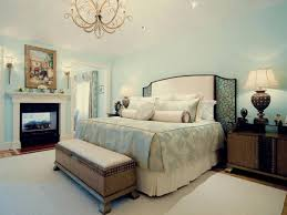 Transitional Master Bedroom Design Photo Page Hgtv