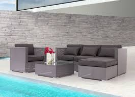 Modern Outdoor Coffee Table Zuo Modern Clear Water Bay Sofa Set Jpg T U003d1458232735