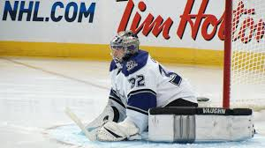 goalies need smaller pads nhl needs change to be more exciting