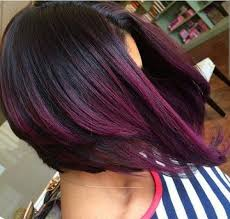 Bob Frisuren Ombre by 70 Best A Line Bob Haircuts Screaming With Class And Style