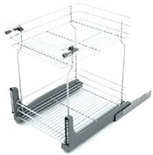 tiroir interieur placard cuisine rangement interieur meuble cuisine tiroir interieur placard